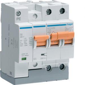 Protección del hogar, electricista, lampista